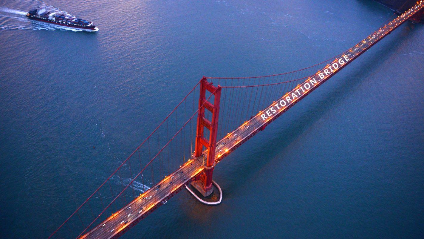 Restoration Bridge