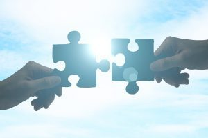 Concept of partnership