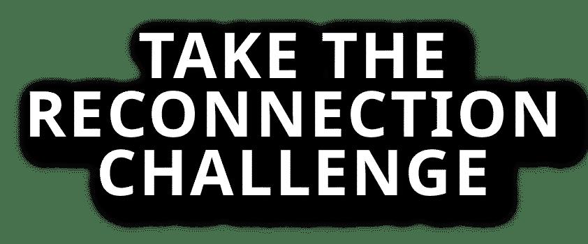 Recon Challenge Logo
